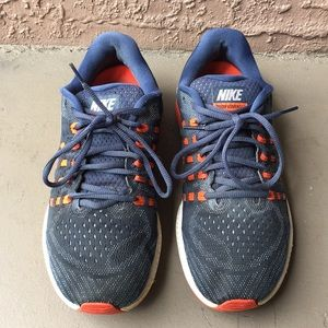 Men Nike ZOOM VOMERO 11 Running Shoes Size 9